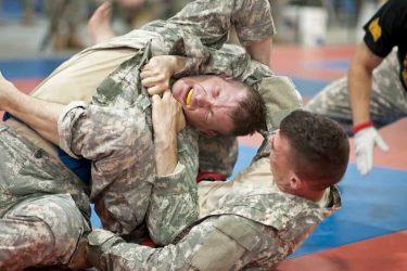 世界の軍隊の格闘術7選