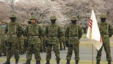 陸上自衛隊の特殊部隊「特殊作戦群」とは