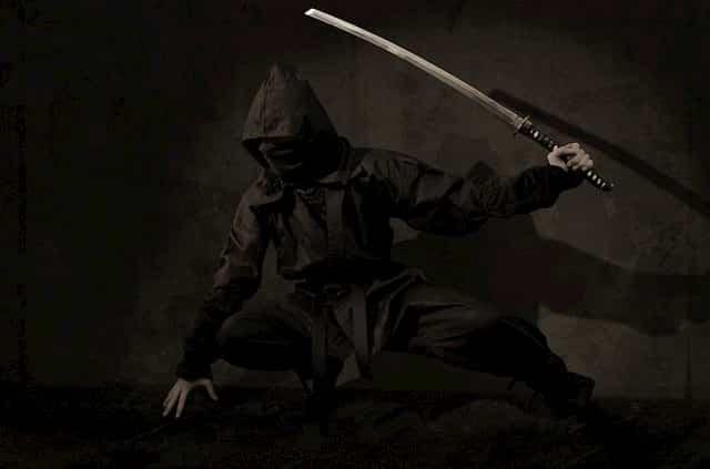 歴史上の最強の剣士