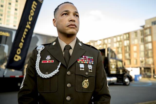 第二次大戦時の制服が復活する!米陸軍の新制服AGSU