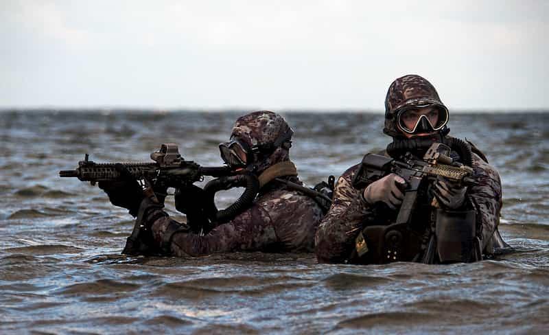 世界最強の特殊部隊10選│ミリレポ ミリタリー関係の総合メディア