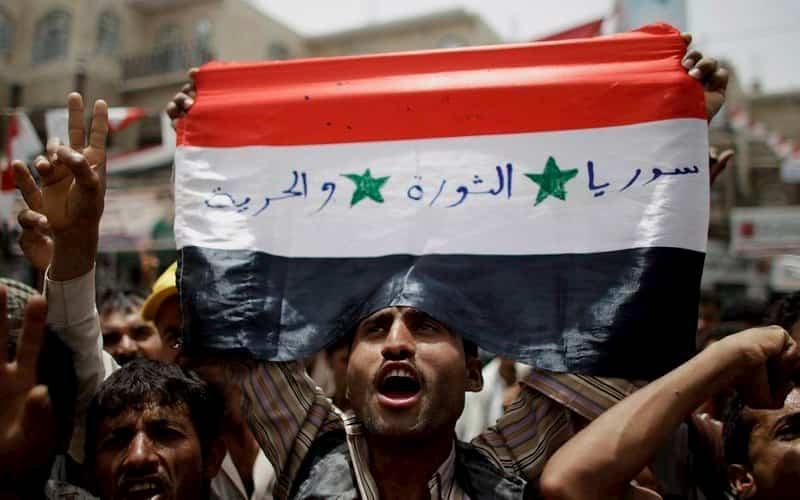 イエメンで水汲みに行った10歳の女の子が狙撃される