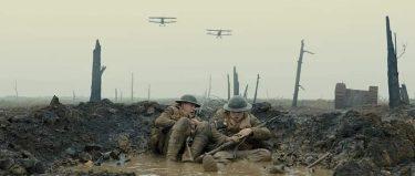 1917 命をかけた伝令|ワンショット撮影で目が離せない|レビュー、ネタバレ