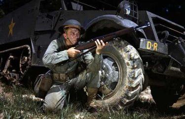 最強の軍隊と最弱の軍隊とは?第二次大戦のジョーク