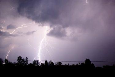 天気を操る気象兵器