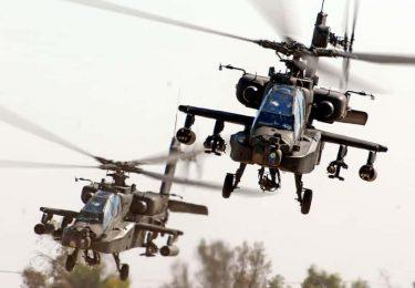 米軍は今後数年でAH-64Dアパッチヘリを引退させます