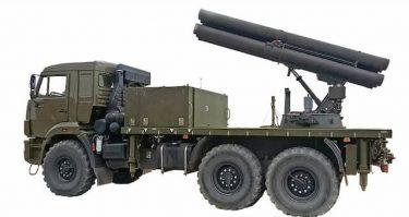 ロシアが世界最長射程の対戦車ミサイル「Hermes(エルメス)」を発表