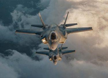 F-35B戦闘機について知っておくべきこと7つのこと
