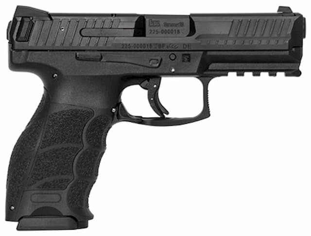 SFP9 自衛隊の新拳銃