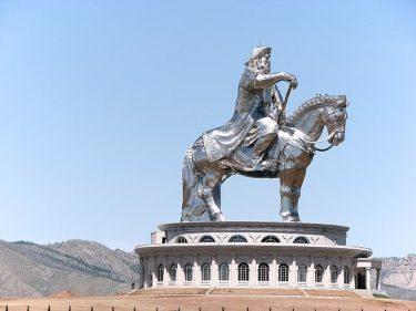 モンゴル帝国・蒙古兵が強く、世界の大部分を征服できた6つの理由