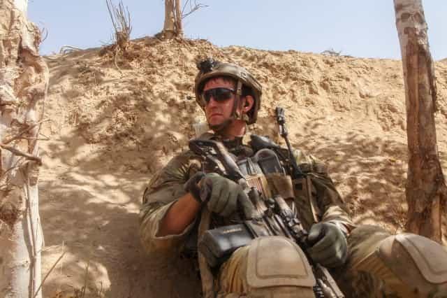 現役のデルタフォース隊員に初の名誉勲章が授与、その壮絶な作戦内容は?
