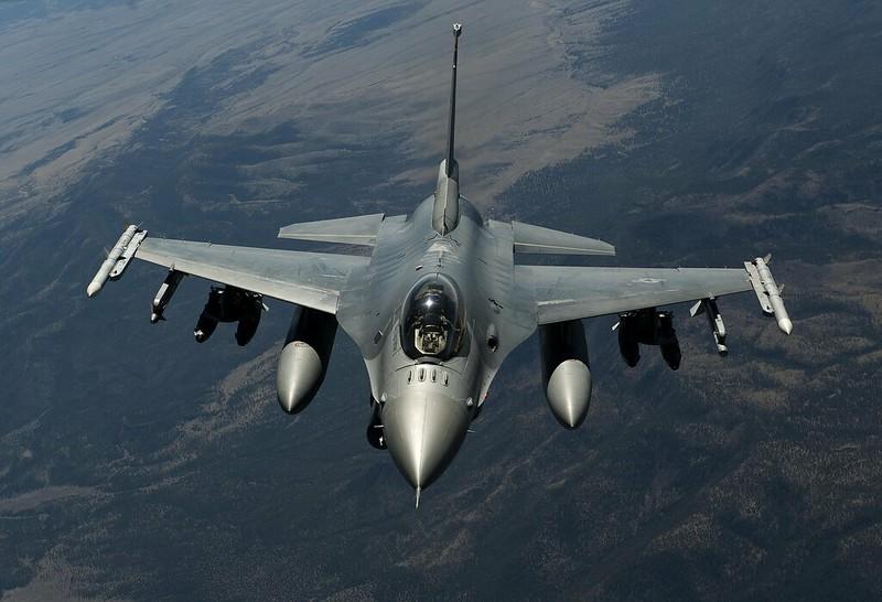 訓練中のF-16が民間人を機銃掃射した事故が26億円で和解