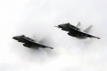 世界最速の戦闘機TOP10