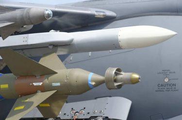 米国が台湾に売ったミサイルの種類と数は?