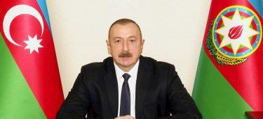 アゼルバイジャン大統領がイラン軍の狙撃手に狙われ、イランはその写真を公開しました