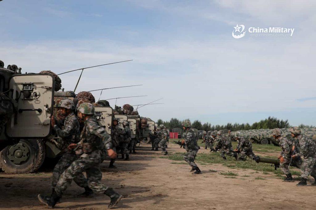 中国の軍事力はいかほどなのか?