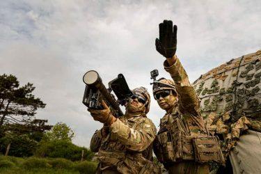 米陸軍はスティンガーの替わりを探しています