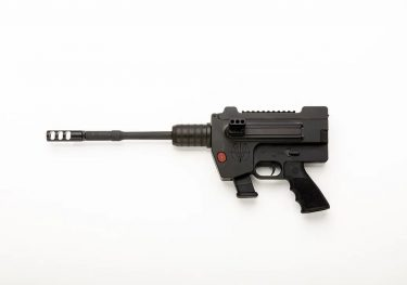 M20 |スクウェアなデザインが特徴のサブマシンガン