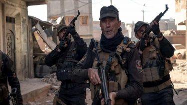 『Mosul(モスル)』ISISを倒したイラクSWATチームを描いたネットフリックスの新作映画