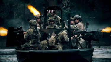 SWCC|米海軍特殊作戦艇戦闘員