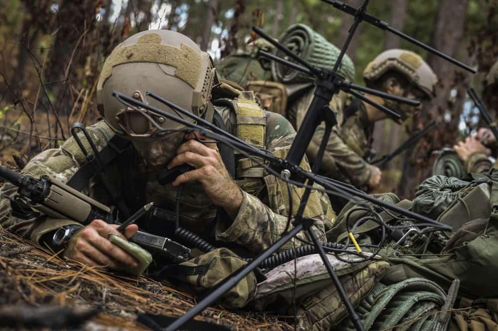 第24特別戦術飛行隊(24STS)|米空軍最強の特殊作戦部隊