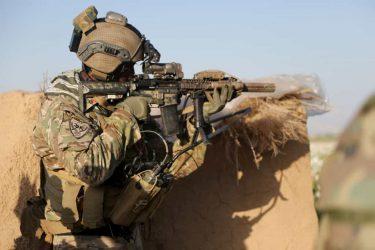 米海兵隊は新しいサプレッサーを配備します