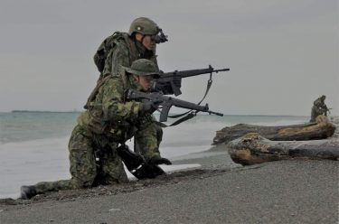陸上自衛隊の新装備火器3選まとめ