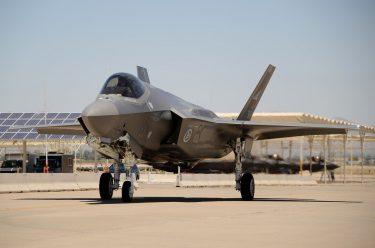 F-35A、F-35B、F-35Cの違い