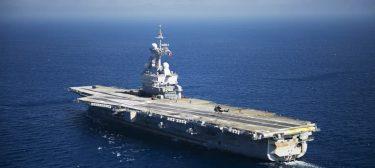 フランスが次期原子力空母PANGの建造計画を発表