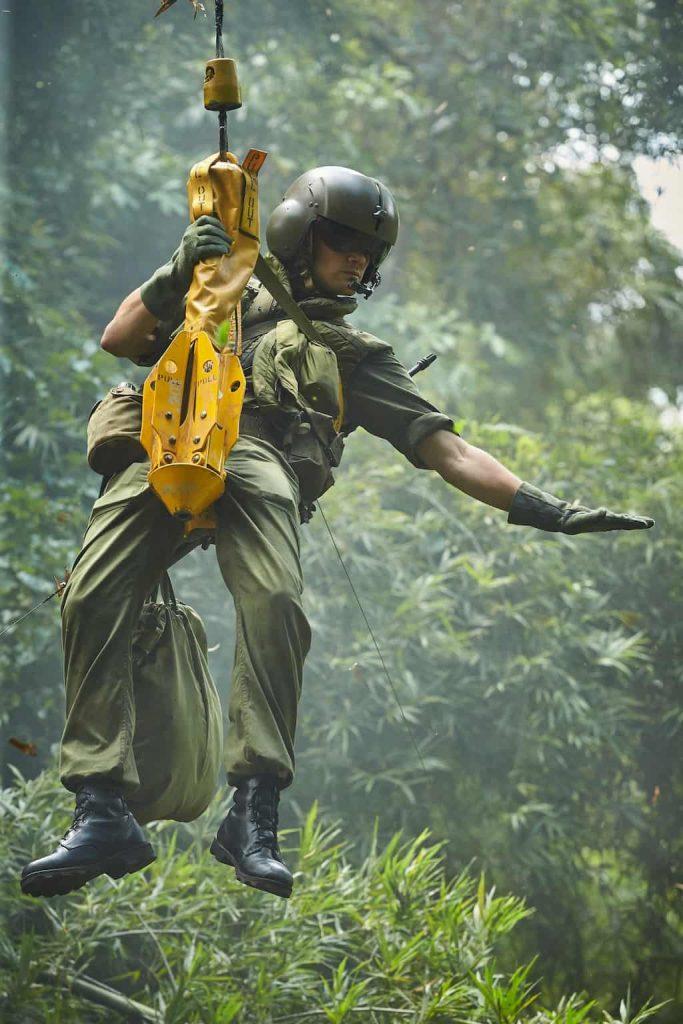 ベトナム戦争の英雄を描いた映画『ラスト・フル・メジャー 知られざる英雄の真実』の日本公開が決定!
