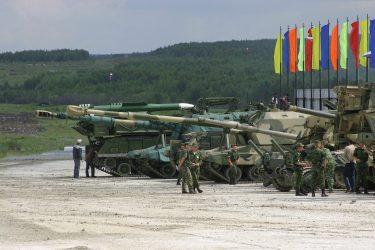 世界の軍需企業売上高上位25社が発表!米国12社、中国4社がランクイン。日本は?