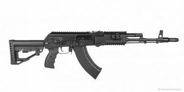 AK203|インド軍の新しい主力小銃