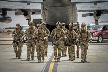 C-SOCC|デンマーク、オランダ、ベルギー合同の特殊作戦コマンド