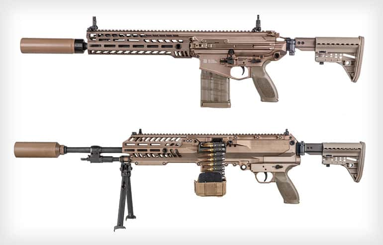 SIG SAUER NGSW