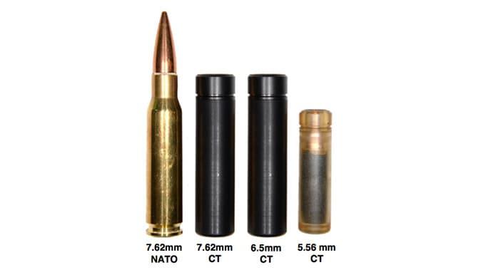 6.8mm弾