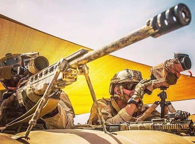 フランス陸軍はマルチキャリバーの新しい狙撃銃の調達を計画しています