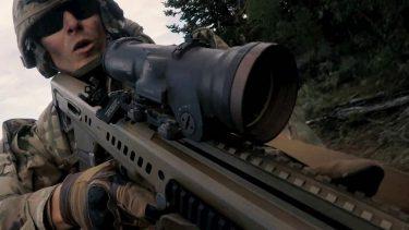 米軍の次期分隊火器NGSW。あなたならどれを選ぶ?