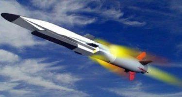 ロシアの極超音速巡航ミサイル「ジルコン」