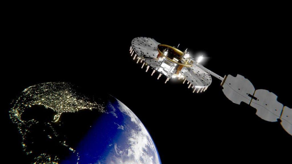 米宇宙軍が同盟国に妨害防止GPS技術のMコードの提供を開始