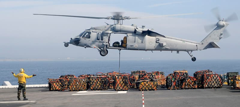 MH-60Sシーホーク