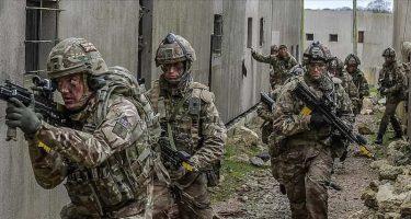 英軍には王立海軍、王立空軍があるのに、なぜ、王立陸軍はない?