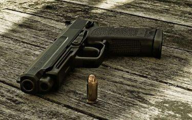 2020年に米国で売れた自動拳銃Top10