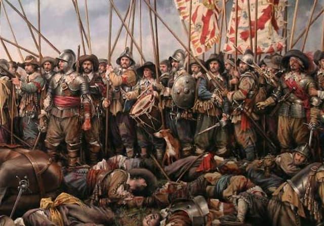 イングランド内戦