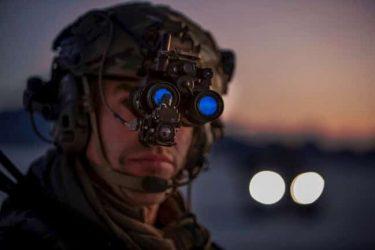 エルビット・システムズが米海兵隊と新しい双眼ナイトビジョン(SBNVG)の供給を契約