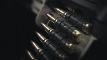 FN ハースタルがMINIMIの後継の新機関銃発表か!?