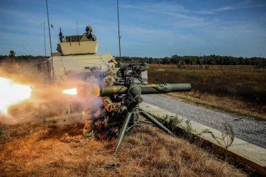 米軍は配備から半世紀経つTOWミサイルの後継CCMS-Hを計画しています