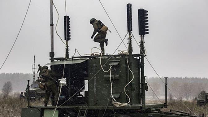 ロシア軍のPole-21電子戦システムは50km圏内のGPSを無効化、誤った座標を注入します