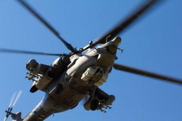 Mi-28NMヘリは巡航ミサイルを搭載し、爆撃機に匹敵する攻撃能力を得ます