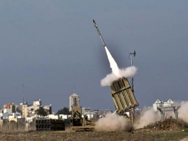 1500発のロケット弾が撃ち込まれたが、アイアンドームは何発撃墜した?