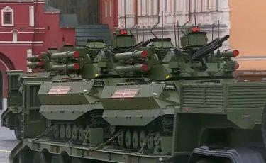ロシアの戦勝記念パレードに登場した注目すべき5つの兵器